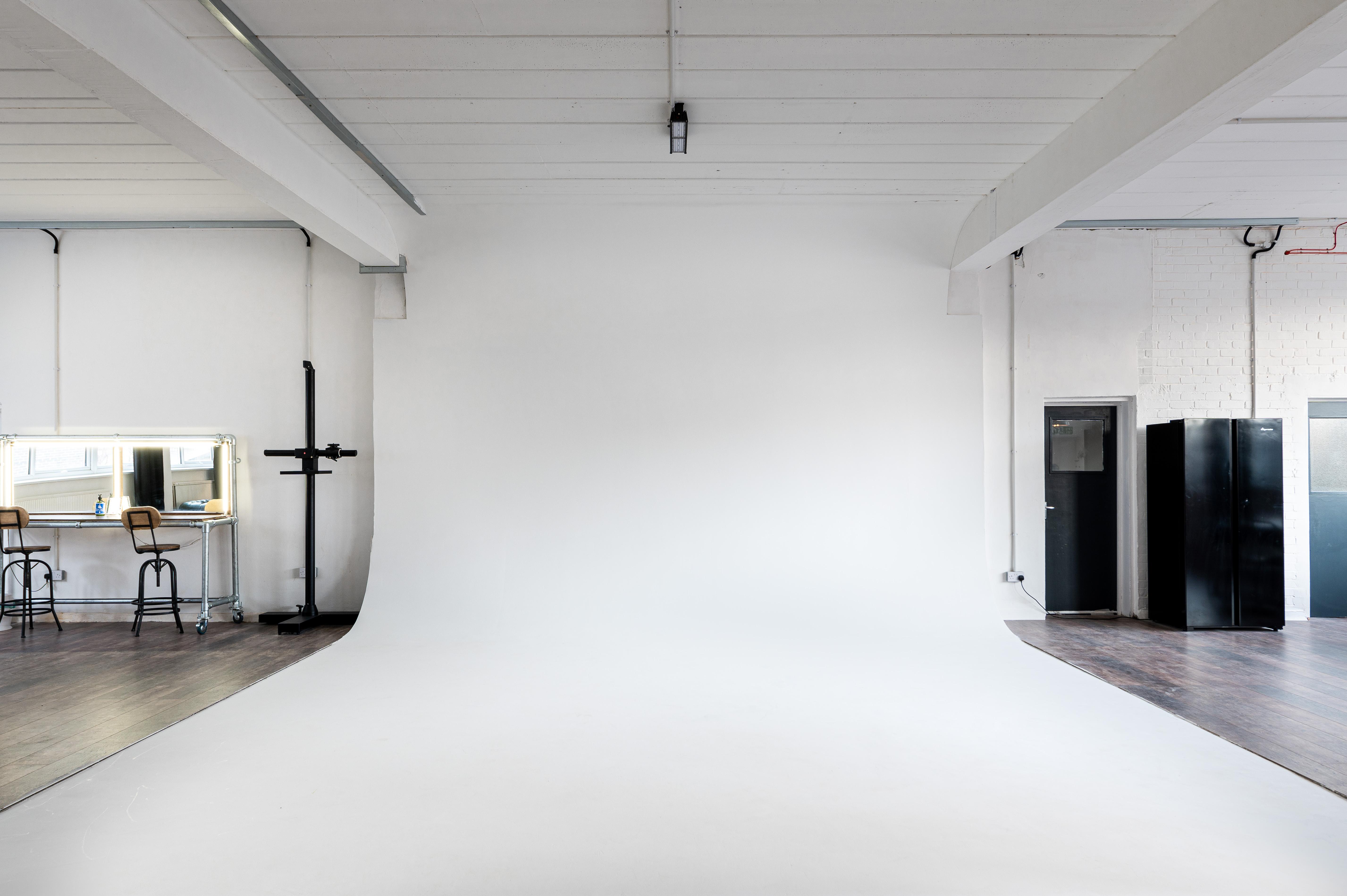 Photo Studio Hire London