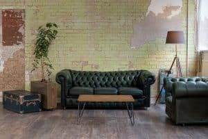 Photography Studio Hire London - Lounge Set