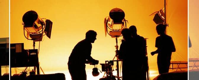 Film Studios London
