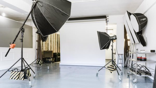 Photoshoot Studio London