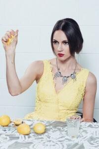 lemon-juice-italian-food