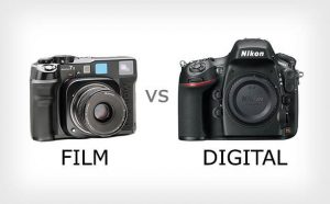 Which is Better, Film or Digital