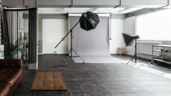 Photographic Studio For Rent In London