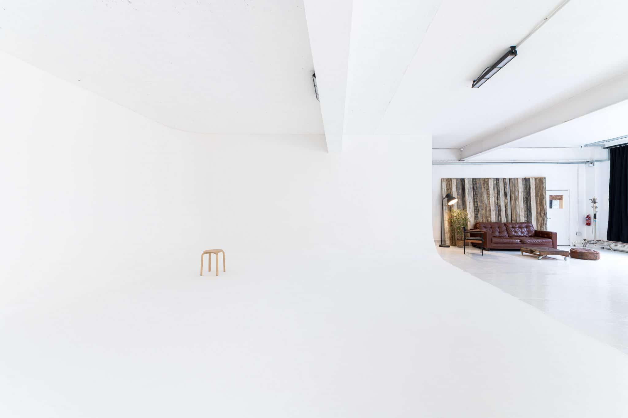 White Cove Studio