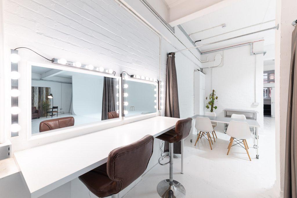 Film Studio For Rental in London