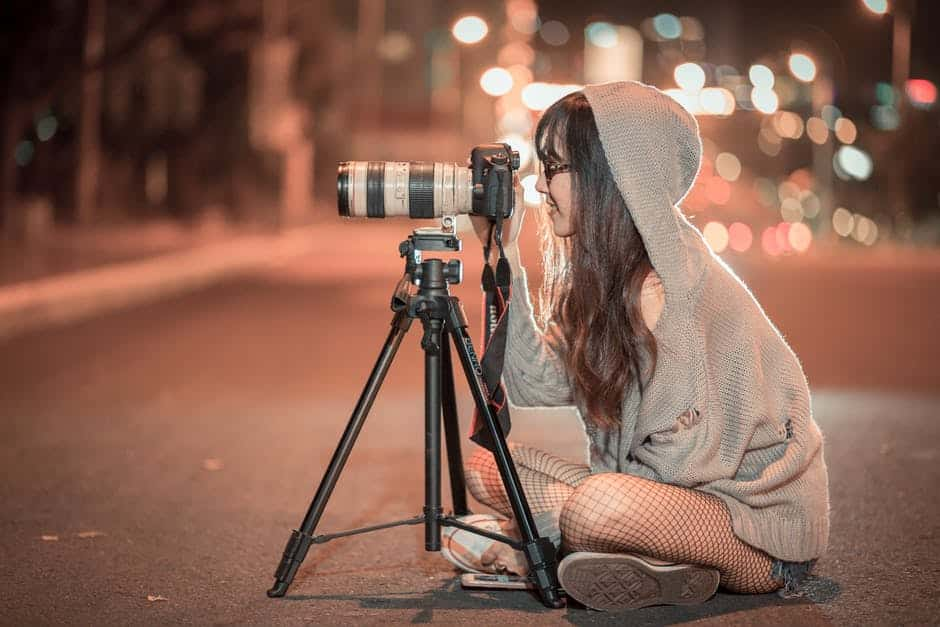 photography as a profession