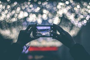 Camera Shots Angles To Improve Your Photos