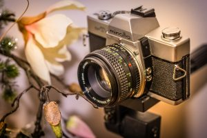 Types Of Camera Lenses in Photography