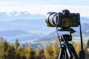 tripod main advantages in photography