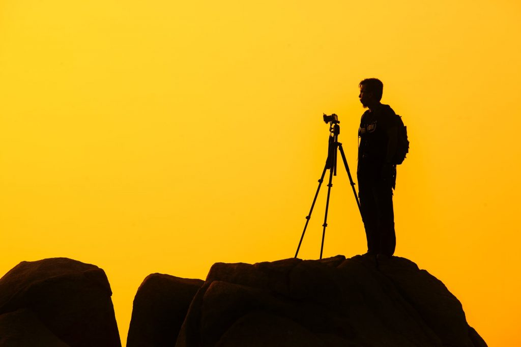 How to get started with photography