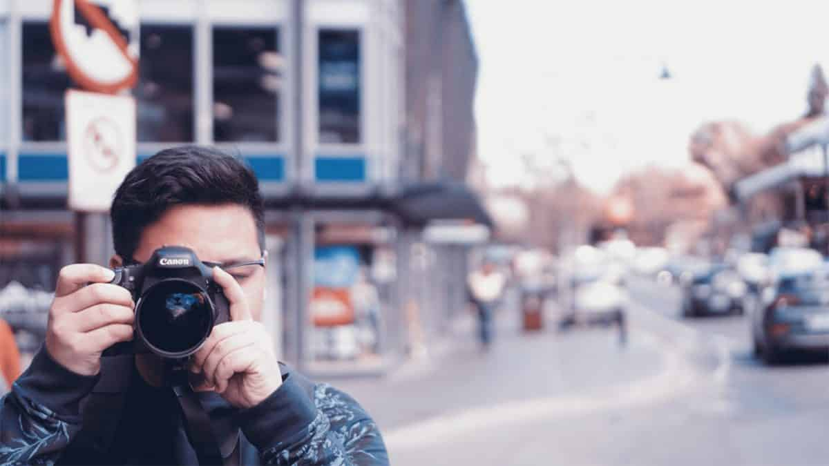 Best Street Photography Locations London