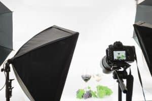 importance of ecommerce photography