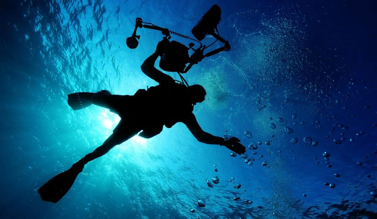underwater photography tips for you