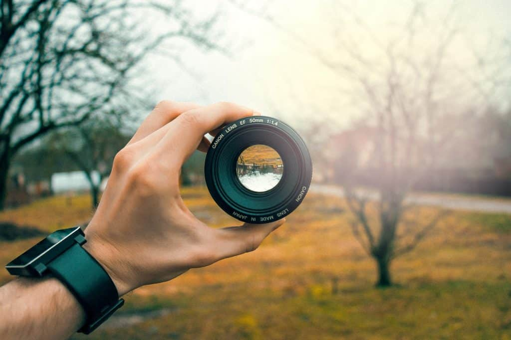dslr photography tips