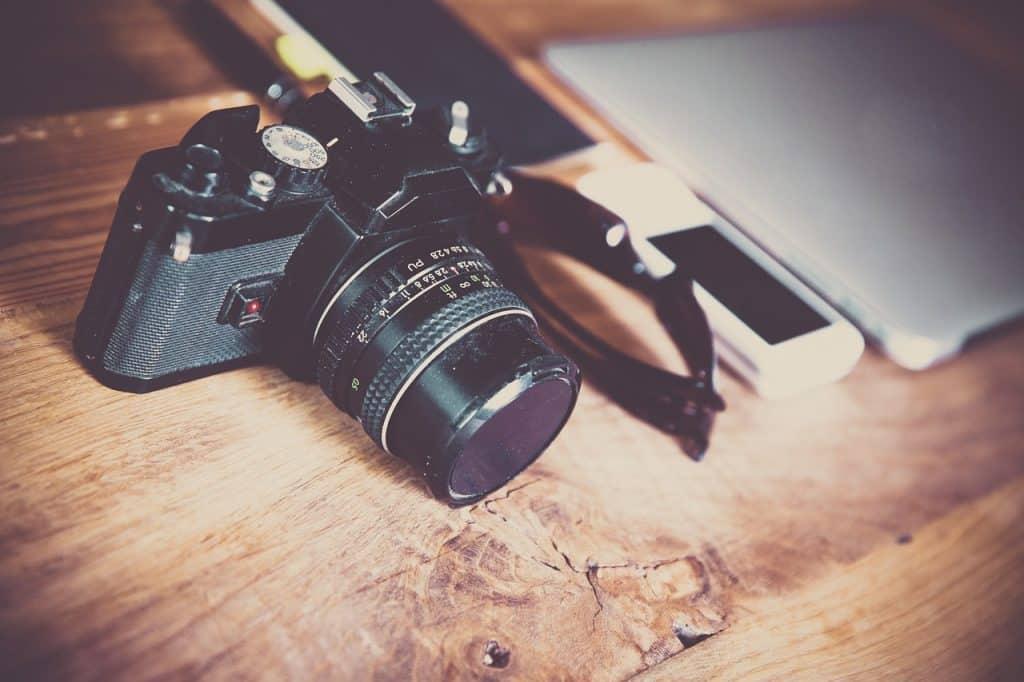 photobooth types