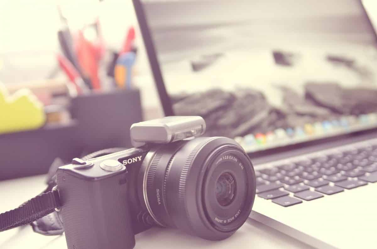 about ecommerce photography