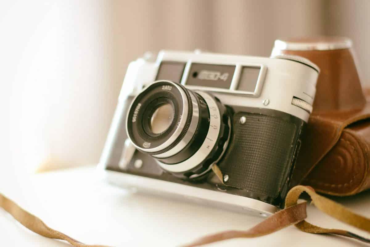 General Purpose camera