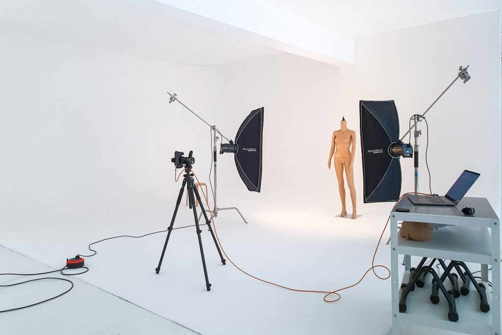 Photography Studio for Hire London