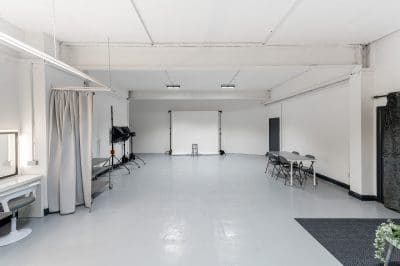 Photographic Studio Hire London